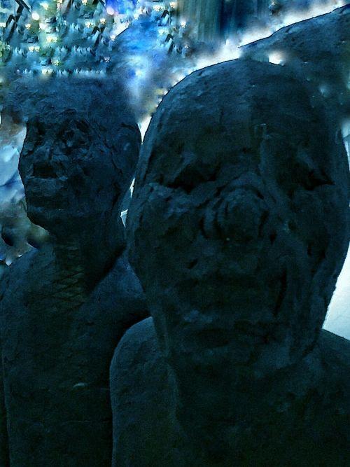 Escultura Esculture Esculturas Esculturas Y Estatuas Monster Monsters Monstruo Monstruos Monstruoso Art Arte Artistic Art Gallery Art Sculpture Sculpture Sculptures