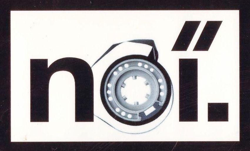 Band Noï. Bashung Noir Desir