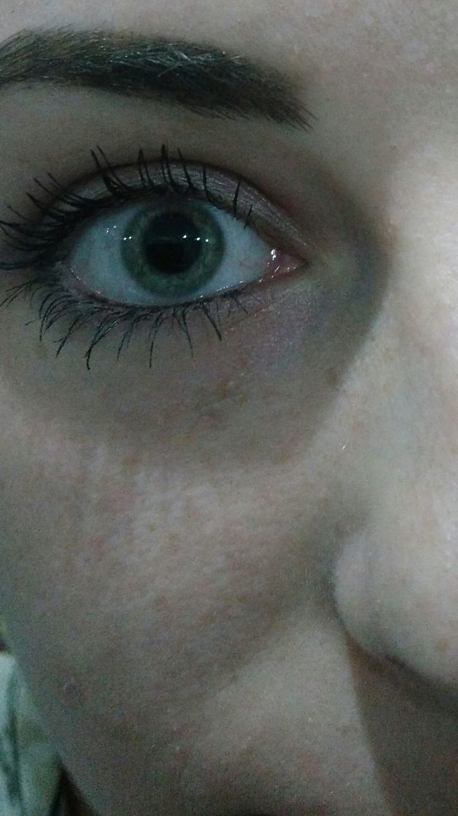 Ecstasy Eye Green Eyes