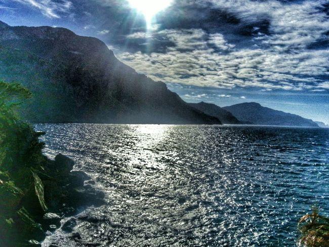 100 photos! :-) Nature Landscape Sea Island