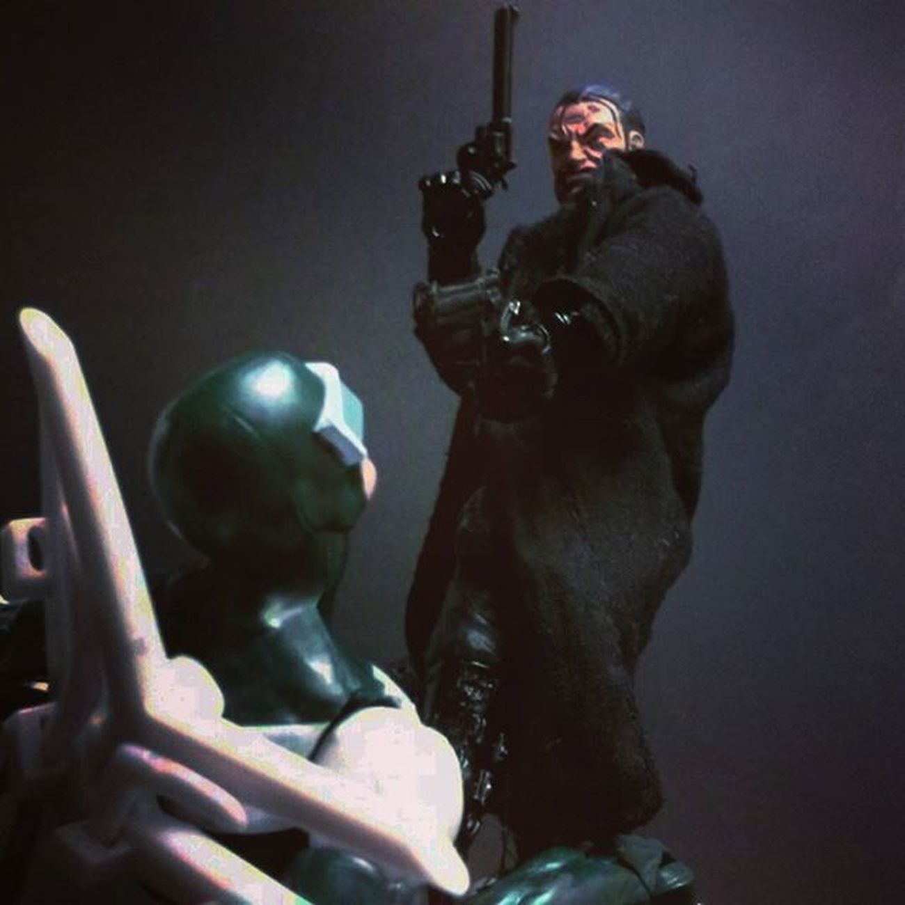 """I won't ask again..WHO IS LEADING THIS OPERATION!!"" ""Okay Okay I'll talk!!"" Marvellegends Urbanlegends Punisher ThePunisher Frankcastle Netflix Daredevil Mcu Amazingspiderman Boomerang  Manchild Toyslagram Toysrmydrug Toystagram Actiontoyart Actionfigurephotography Articulatedcomicbook ACBA Figurecollection Figures Collection Collector Tcb_peekaboo Tcb_devilwithin Tcb_flyupandaway tcb_fb toybiz toycommunity"