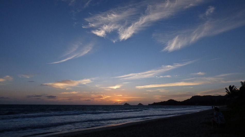 Atmosphere Atmospheric Mood Cloud Cloud - Sky Cloudscape Cloudy Dramatic Sky Horizon Over Water Light Majestic Moody Sky Orange Color Outdoors Robert Abbett Scenics Sea Silhouette Sky Sun Sunset Tranquil Scene Tranquility