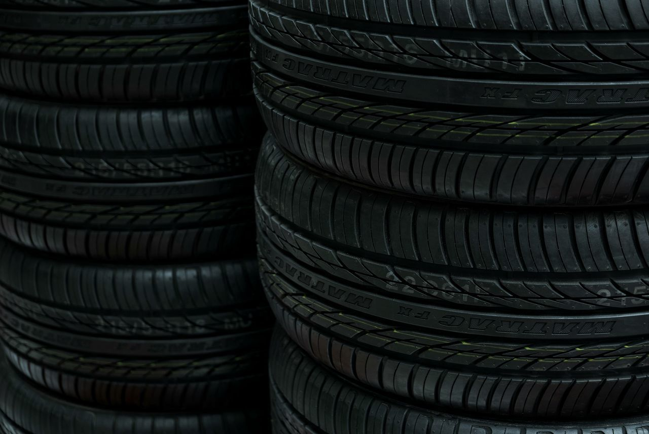 Tires Tyres Background