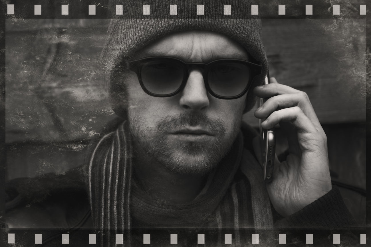 Actor Bad Calling Crime Criminal Dark Evil Film Filmphotography Filmstrip Gangster Guy Hollywood Mafia  Mafioso Man Mobile MOVIE Phone Retro Scary SexyAsFuck Talking Thriller Wise Guy