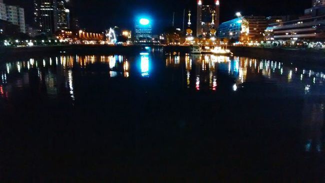 Puerto Madero Buenos Aires Cityscapes reflections Urban Reflections citynight river light