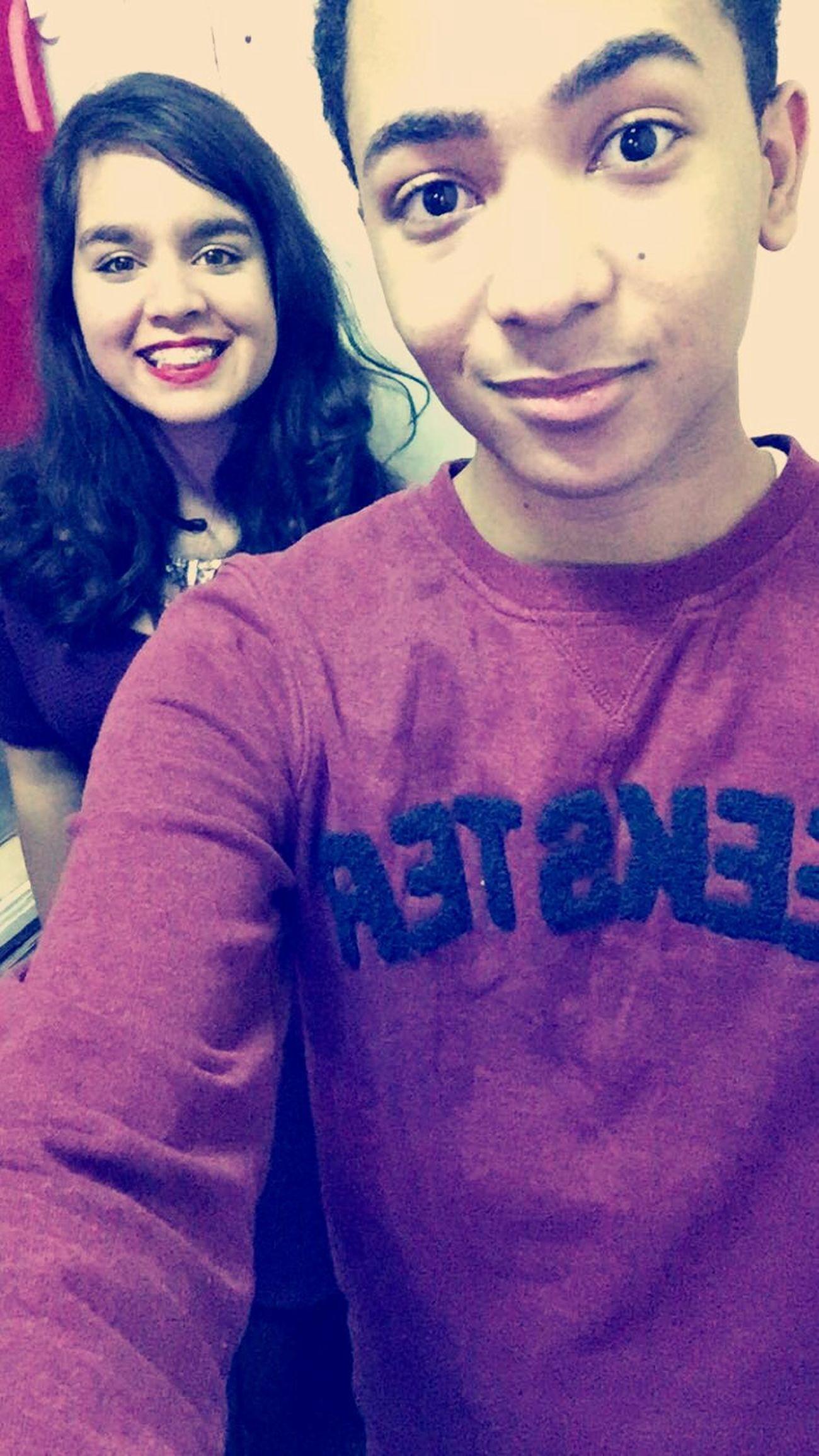 Selfie Friend ☺❤