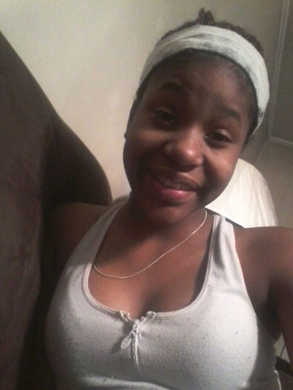 Just Finish Working Out! #BadChick Gotta Stay Right
