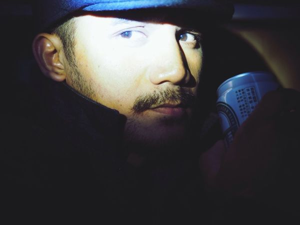 Learn & Shoot: After Dark Q Real Men Drink Beer Things I Like Beer Time Live Love Shop People Together People And Places Beer Beard Thug Flatcap Fashion Gangster Style Uniqueness Mix Yourself A Good Time
