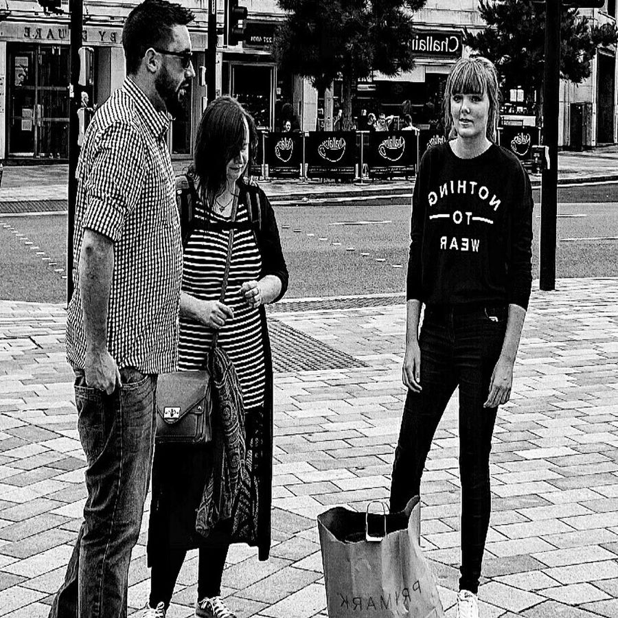 Hanging Out Taking Photos Check This Out Hello World Hi! Olympus Fun Weddingphotographer Scousescene Streetphoto_bw Son Stepdaughter Sisterinlaw Liverpool Merseyside Shopping ♡ Dudes