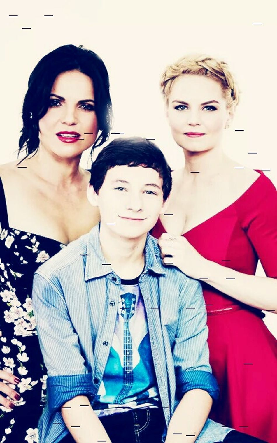 Family Beautiful ♥ Laba_parrila Reginamills Emma Henry 😍✌
