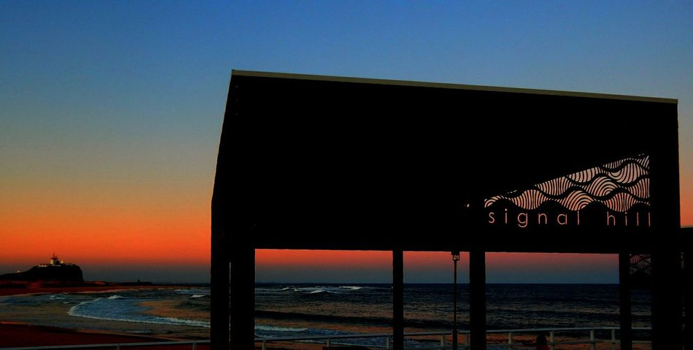 Signal Hill Sunset Coast Australia Roadlife Lifeforthismoments Stunning