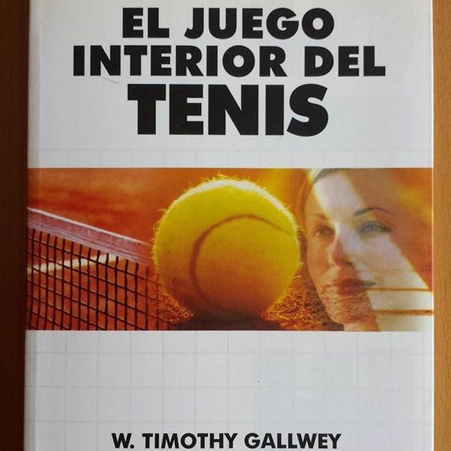 ElJuegoInteriordelTennis TimothyGallwey Sirio 1974 Tennis Maharaji