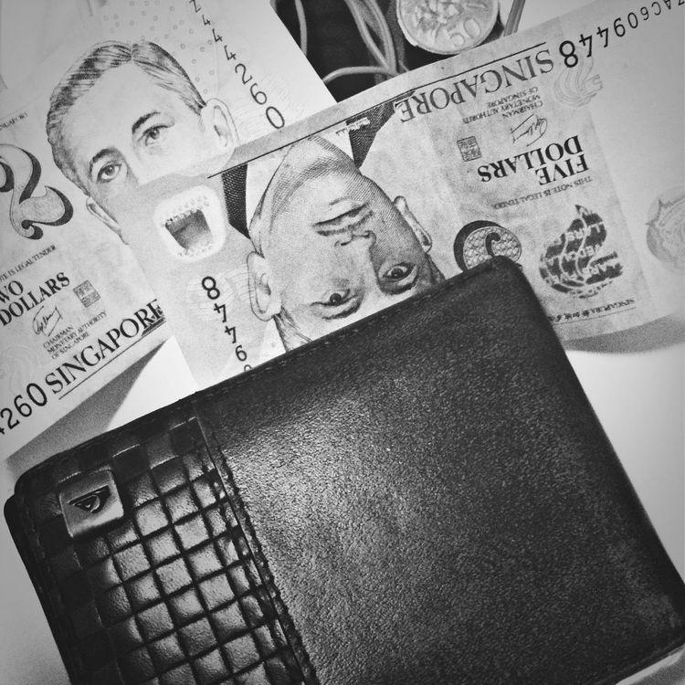things in my pocket Simple Things In Life