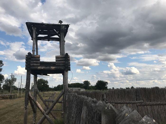 Козацька сотня Cossaks Tower