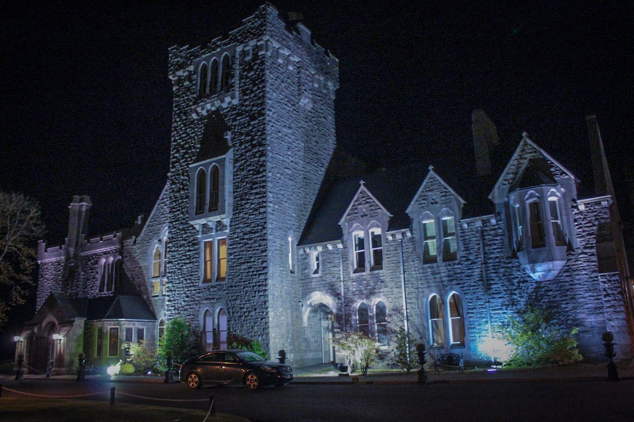 Kilronan Castle, Co Roscommon, Ireland, Historic Building, Architecture, History, Castle, Irish, Tranquility Travel Destinations Building Exterior Built Structure Scenics The Architect - 2017 EyeEm Awards