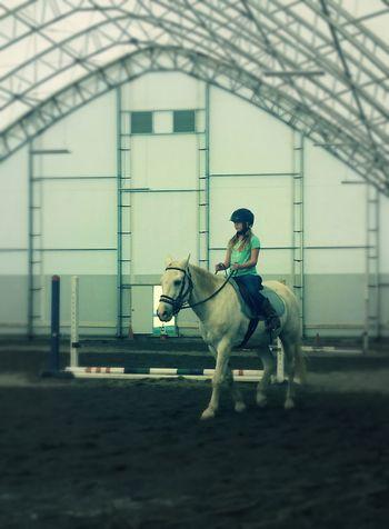 What I Value Horseridding Horse Love Littlelady I just lovethis pic!