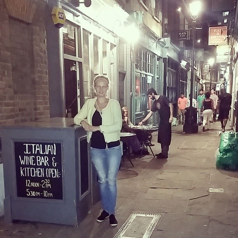 Diagonalley London Harrypotter Feelinglikearealtourist