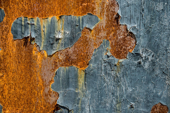 Colour Of Life Color Things I See Fragments Of Life Rusty Door Paint Textures And Surfaces Abstract Backgrounds Door Composition Rust