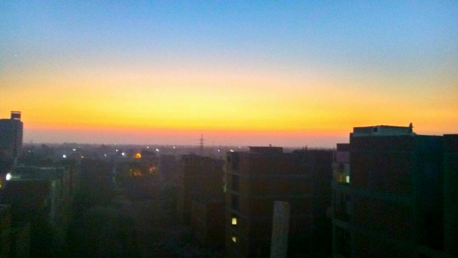 Sunset First Eyeem Photo Always Be Cozy