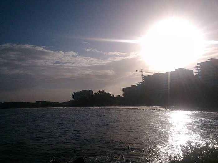 Sinfiltro Atardecer Atardeceresdemiisla Beach Beachlife Photo Photoislife