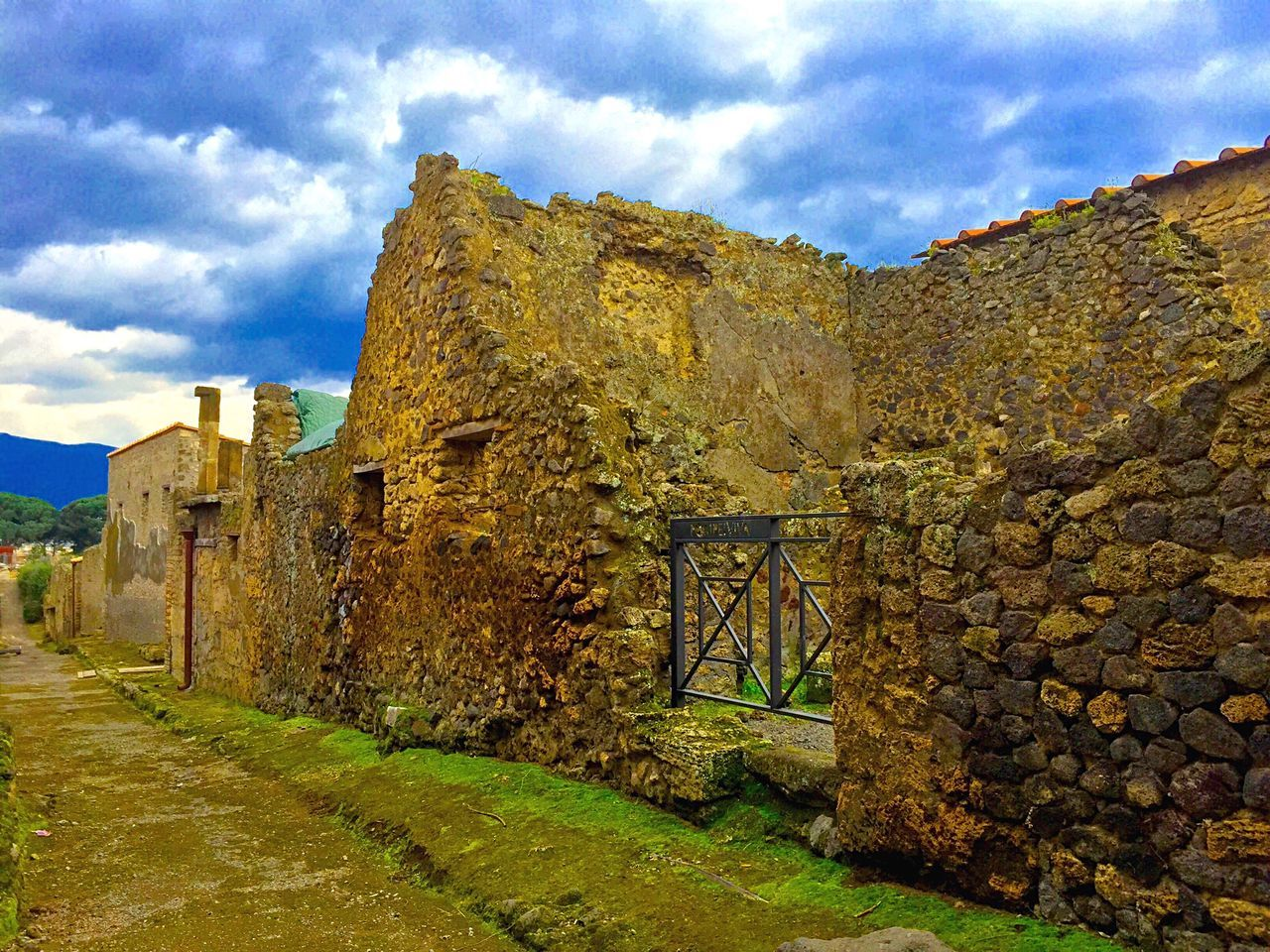 Beautiful stock photos of pompeii, Ancient, Ancient Civilization, Architecture, Building Exterior