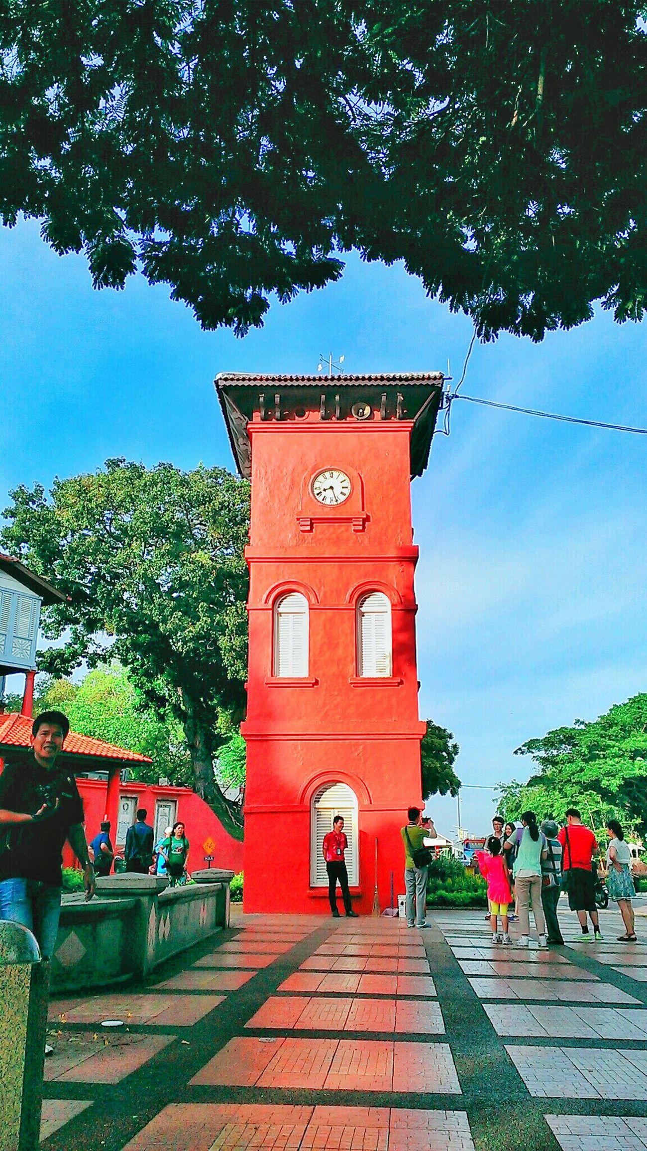 หอแดง MARAGA