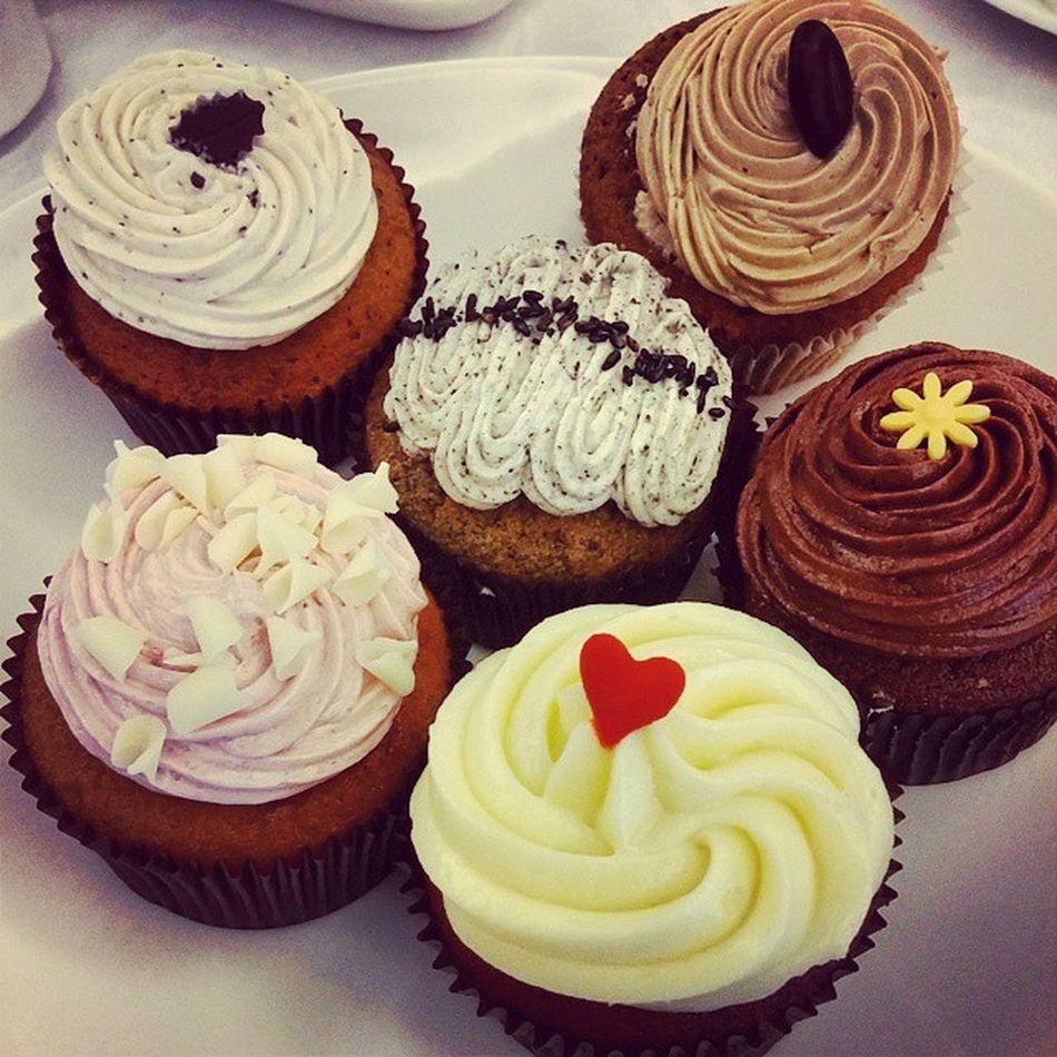 Twelvecupcakes Taipei Birthday