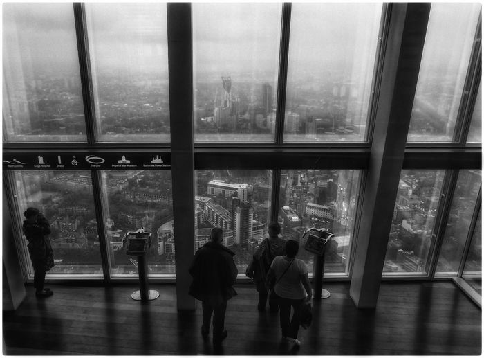 Taking Photos Photography Windows The Shard, London Panoramic View London City Of London Cityscapes View From The Shard Shame About The Weather London Lifestyle