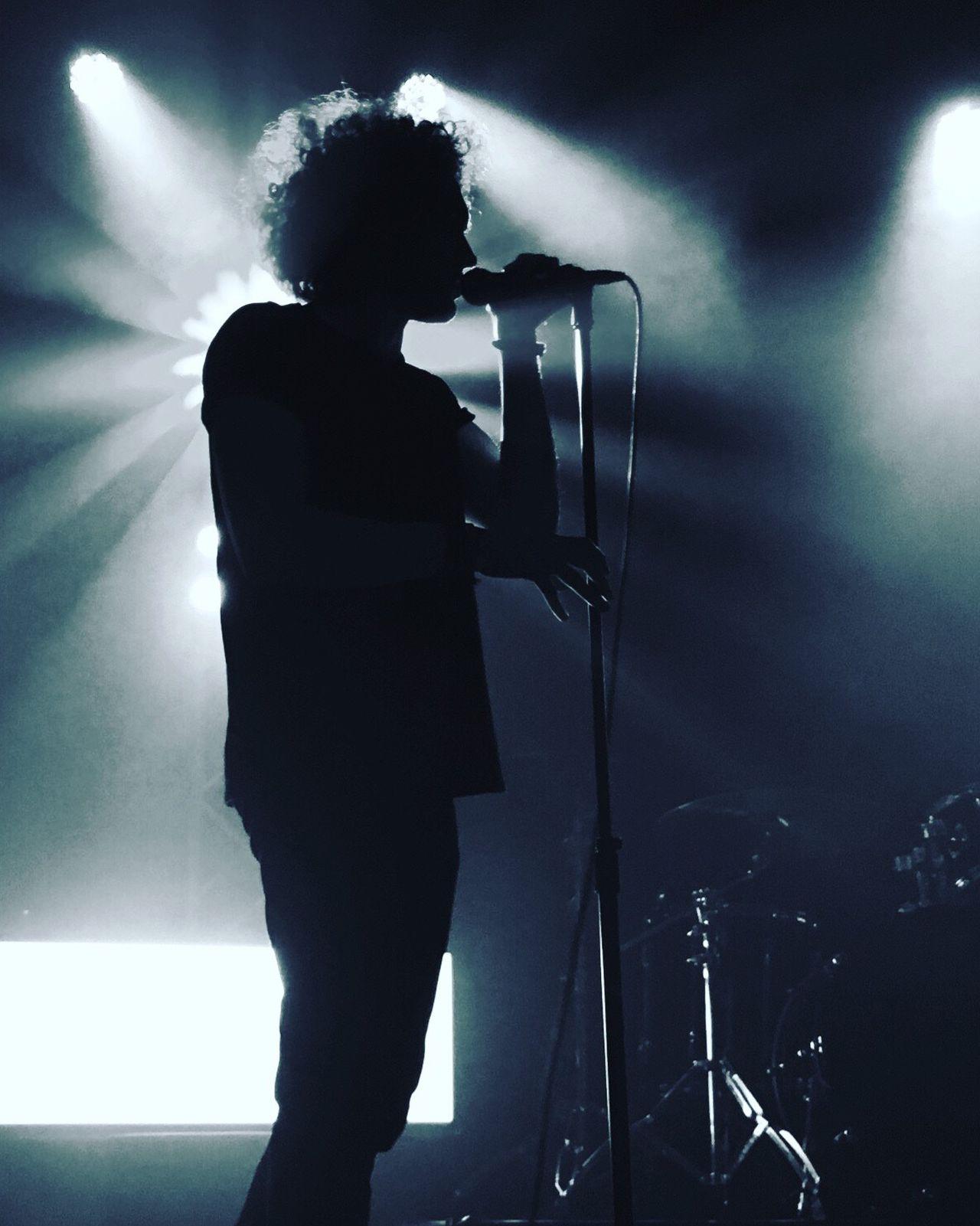 Seafret performing at the European Broadcasting Showcase Festival, Eurosonic Noorderslag 2016 in Groningen. Check This Out Music Festival Seafretband Eurosonic Groningen