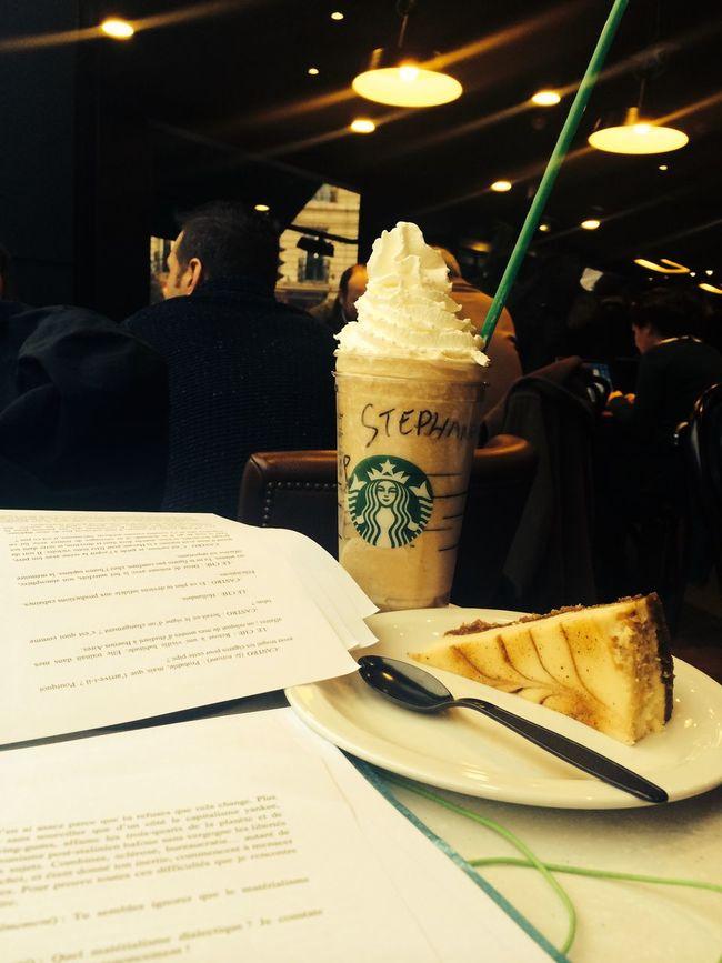 Enjoying Life Relaxing Working Coffee kiss kiss