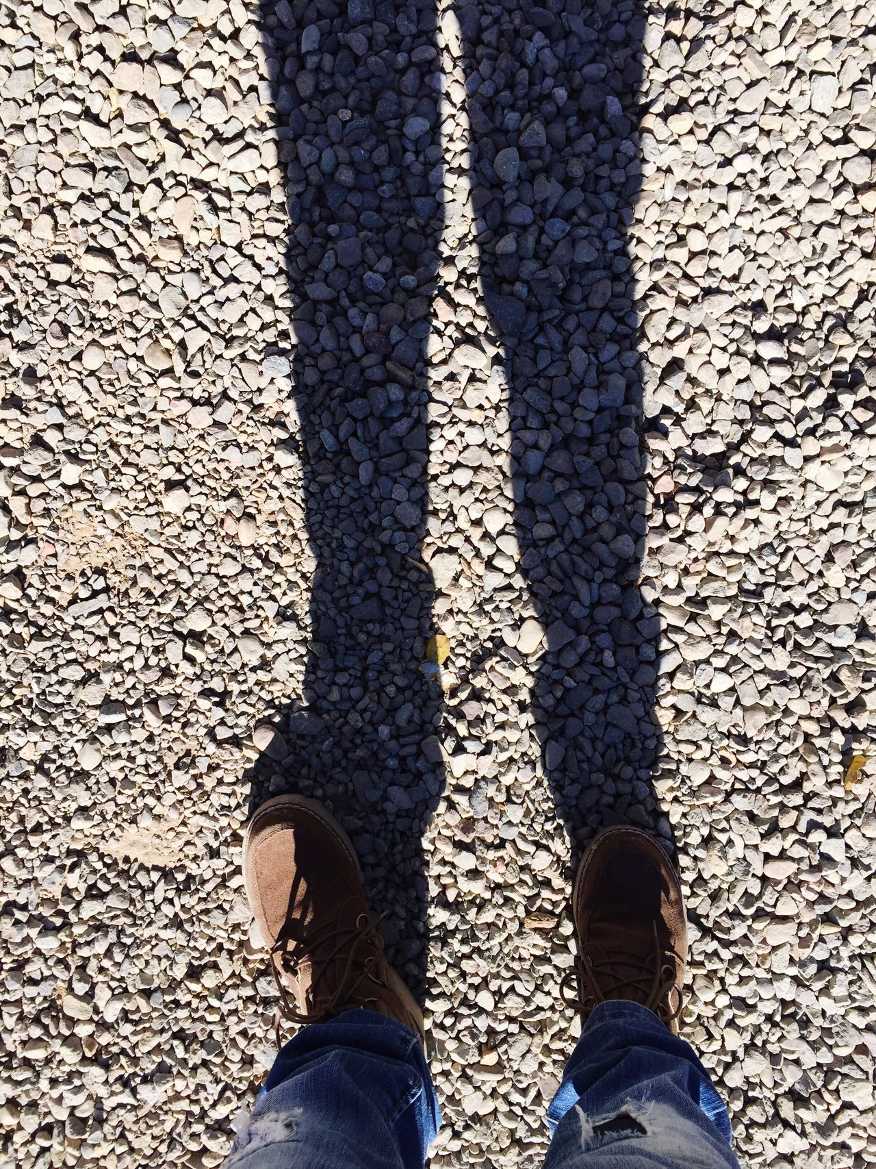Piernas largas. De pie .. Jeans Legs Blue Shadows That's Me Extension Stones Piernas De Piedra Farellones Depie Sombra