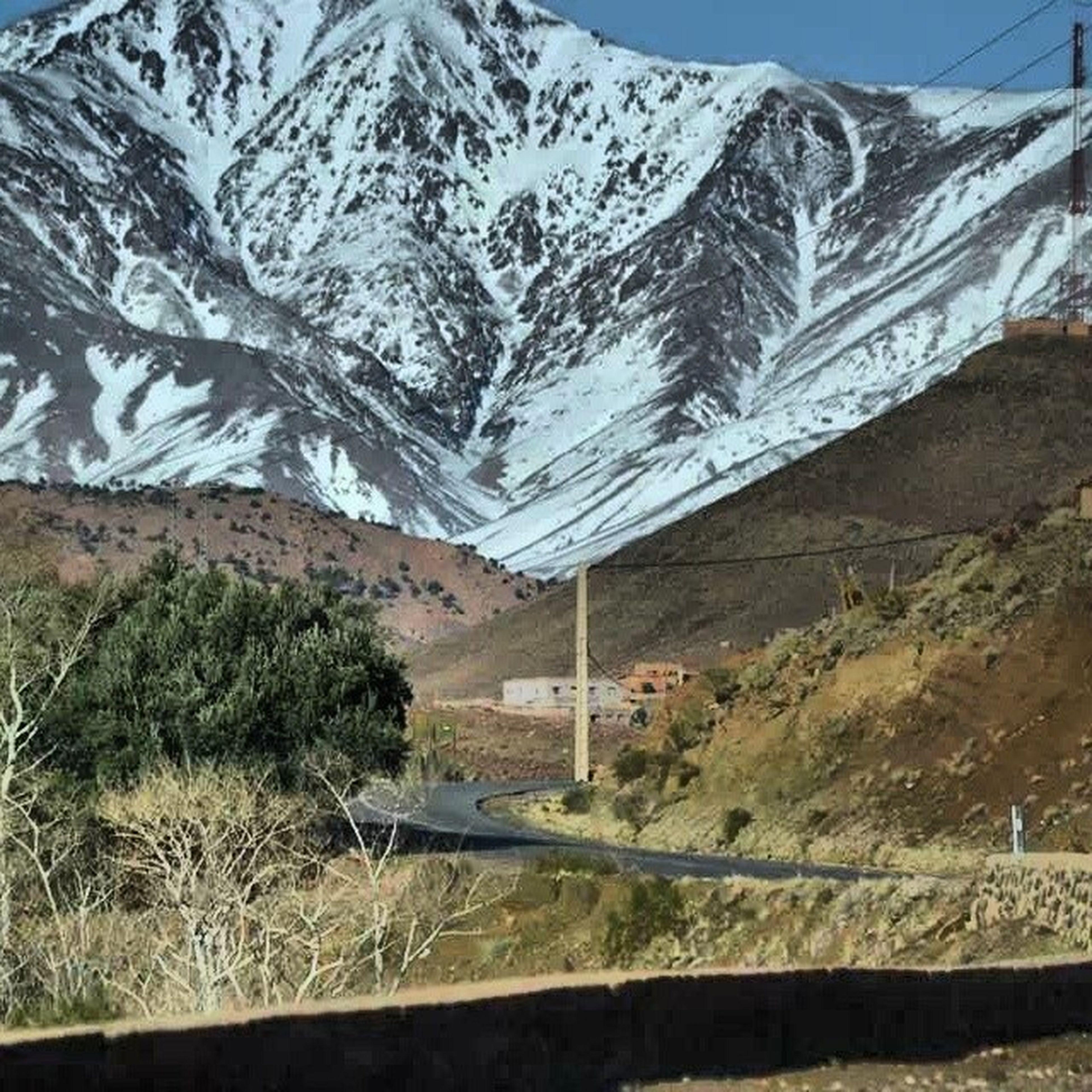Ouarzazate Tichka