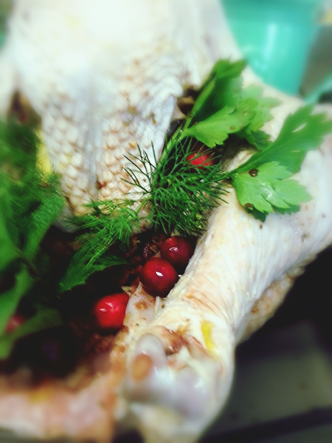 Happy Thanksgiving Foodporn Turkey Food