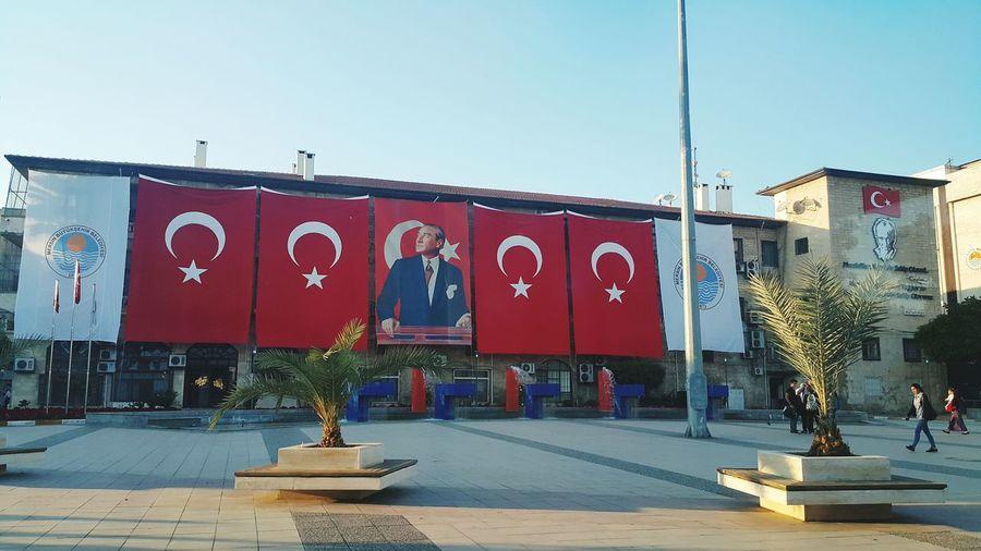 Hi! ı Love You 💘 Turkey EyeEm Gallery Eyemphotography Mersin Turkey M.Kemal ATATURK 😊😊