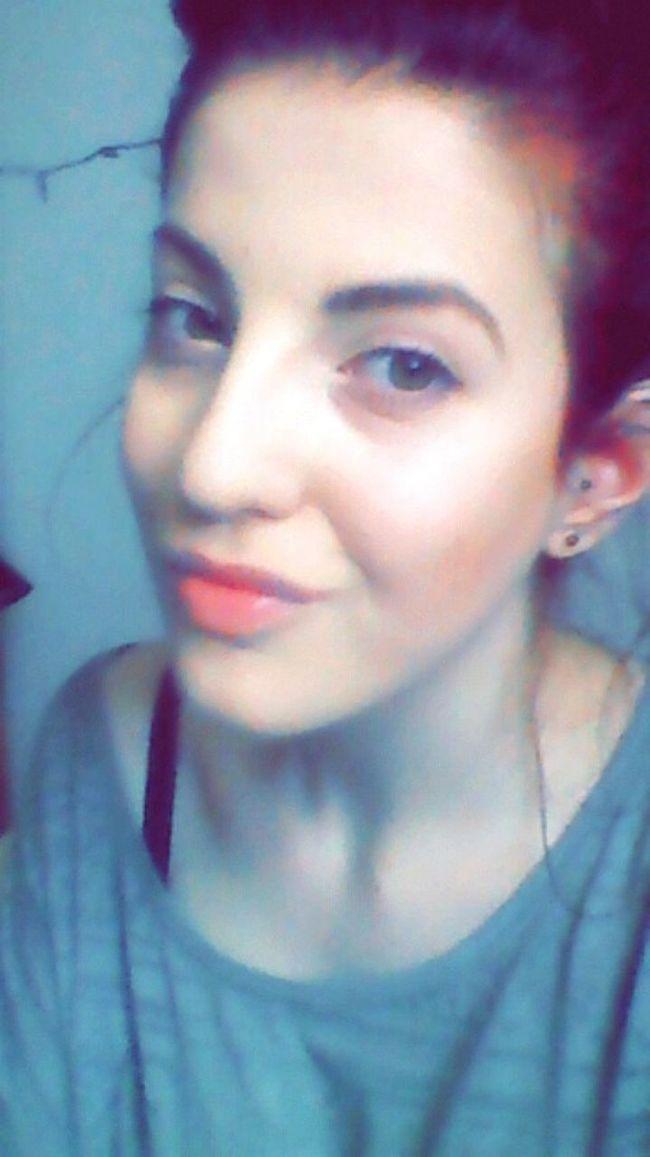 Just Smile  POLISH GIRL ❤️