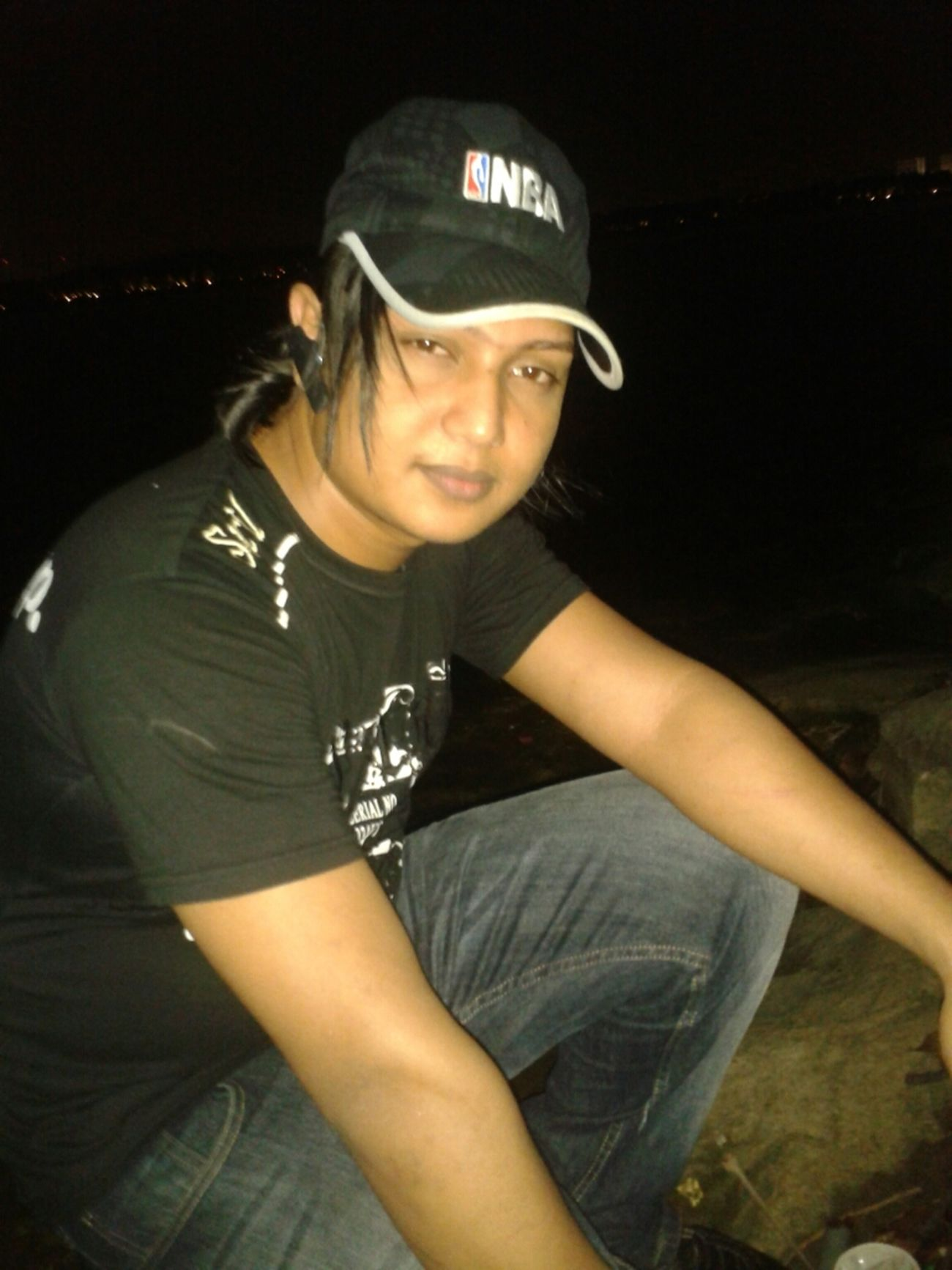 Arif Hassan
