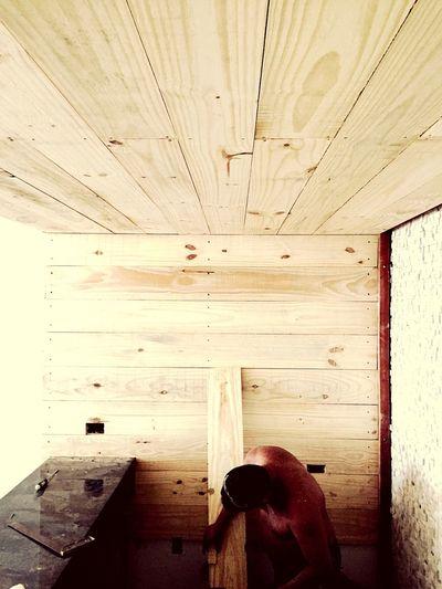 Marcenaria People Men Indoors  Wood Wood - Material First Eyeem Photo