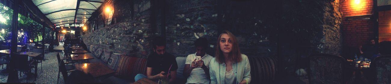 Panaroma Friends Taksim