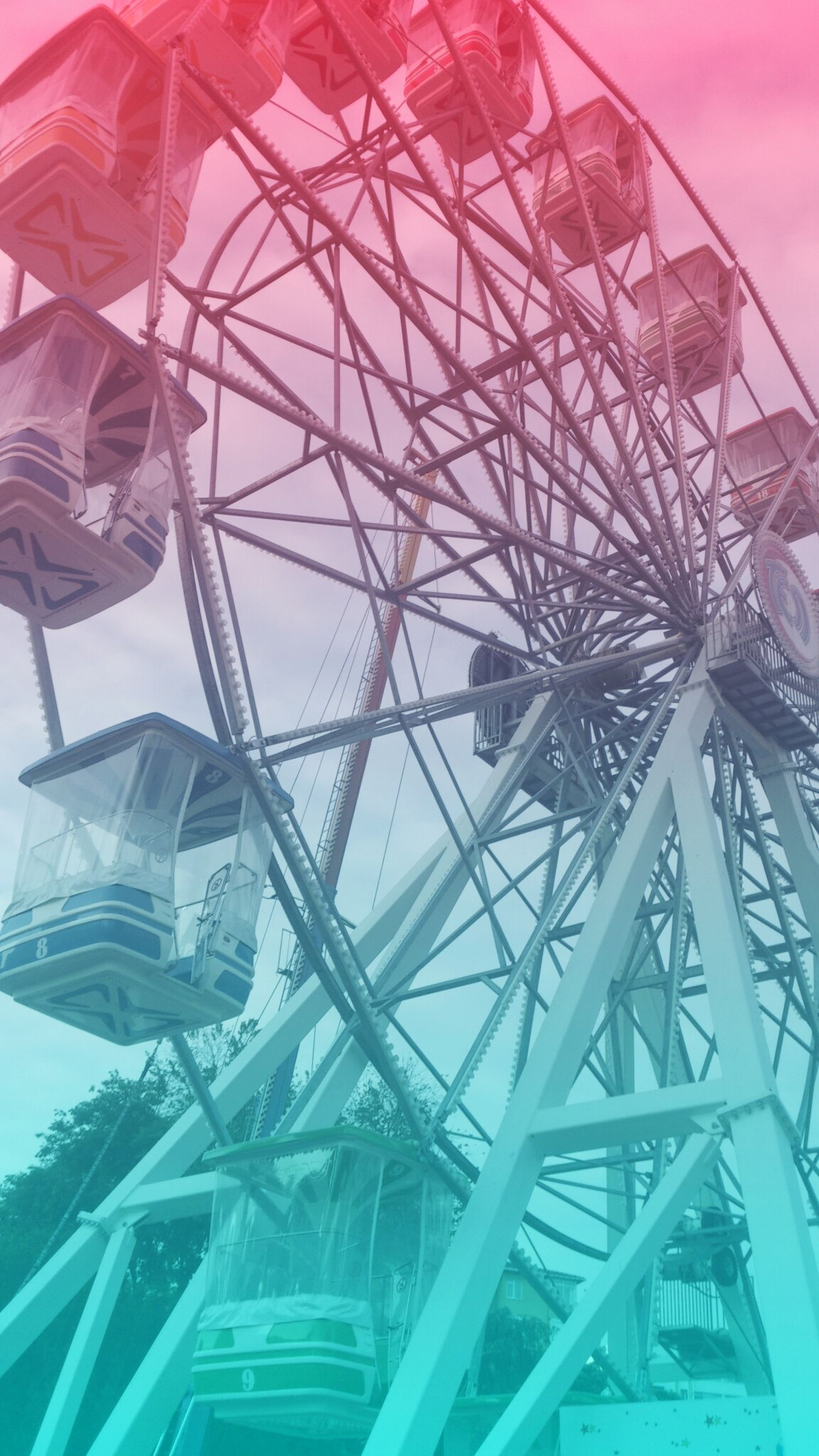 Lunapark Childhood Bostancı Happy