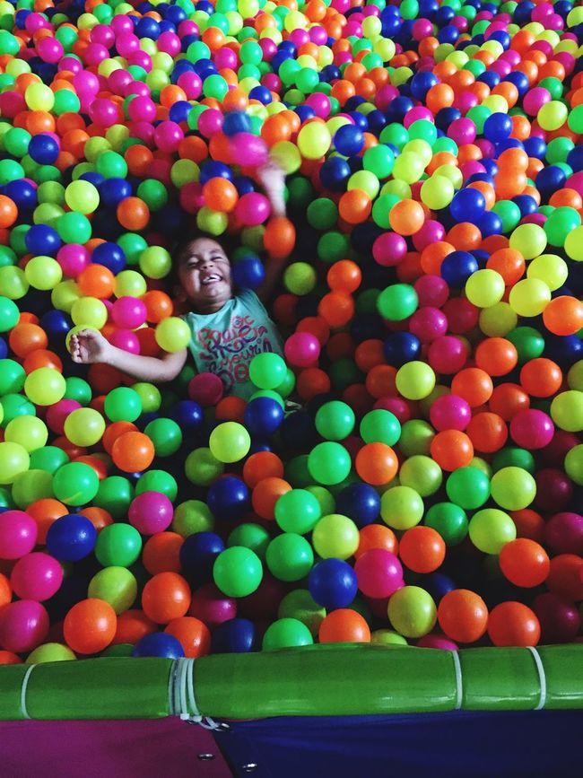Felicidad Niñosfelices Pelotas First Eyeem Photo