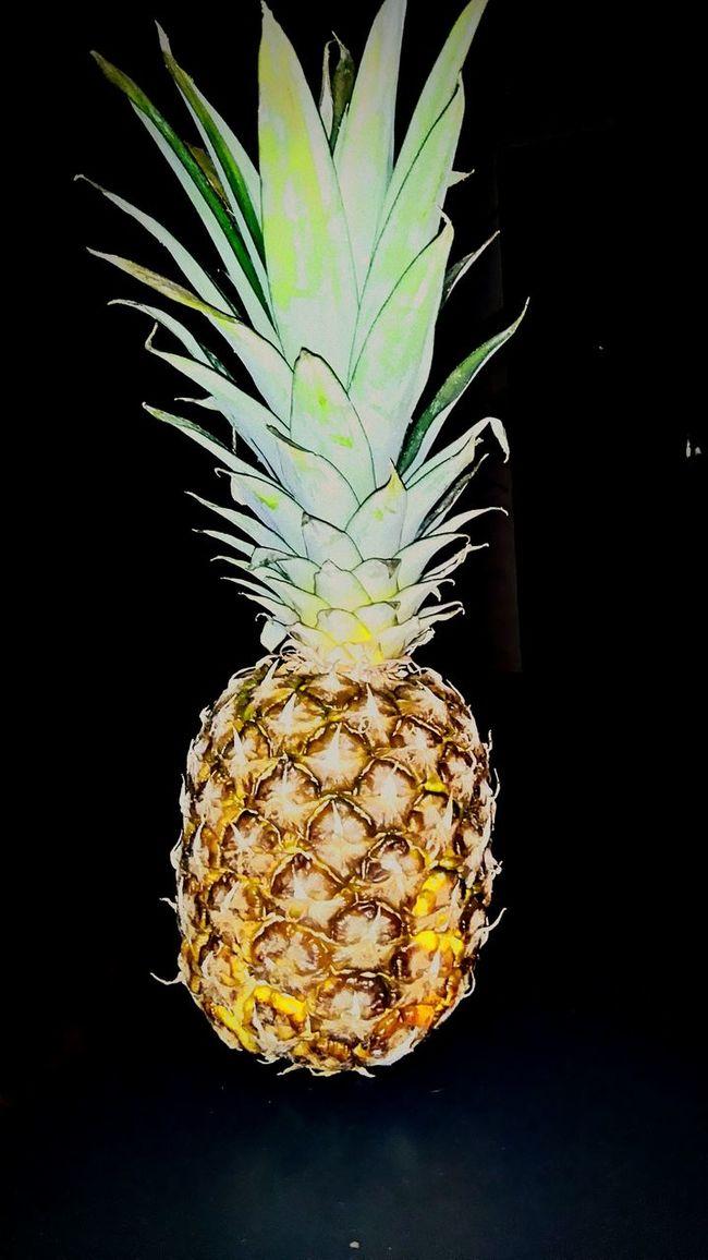 The lone pineapple Stoner Midnight Iamsohigh