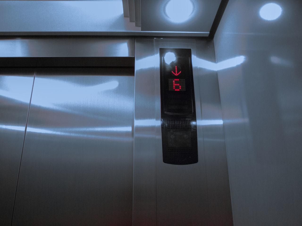 Going down now Six Elevator Bellagio Residences Building EyeEmNewHere Olympus E-P3 Break The Mold