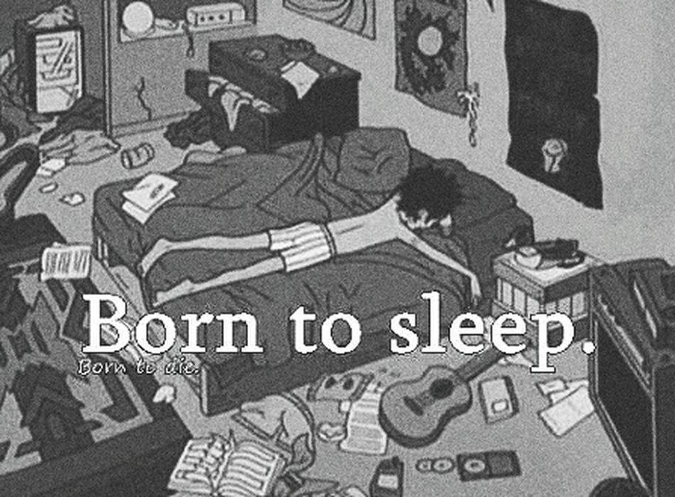 First Eyeem Photo Born To Sleep Sleep Forever