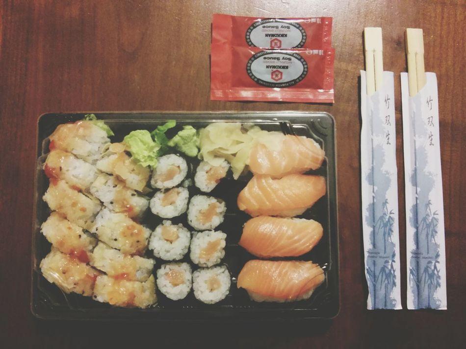 Sushi Time Sushilove Sushilovers Drugs