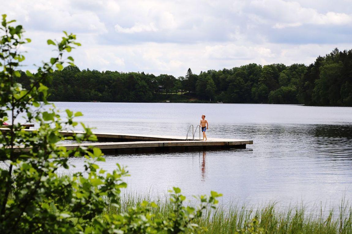 Lakeside Nature Center Jobs