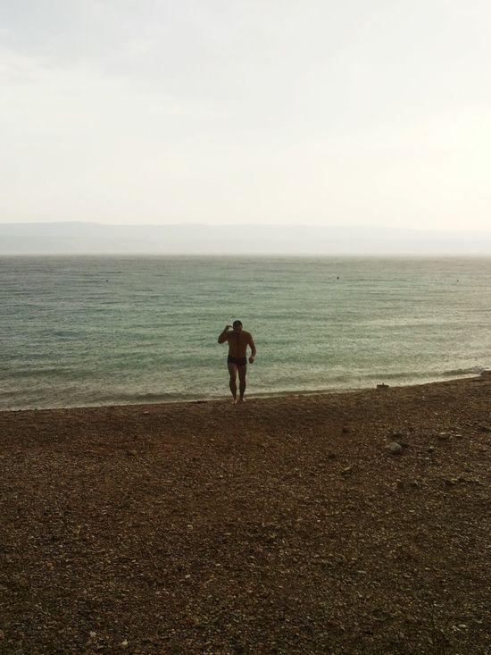 Muscles Vacation Summer2015 Summer ☀ Sunny☀ Sunnyday☀️ Adriaticsea ThatsMe