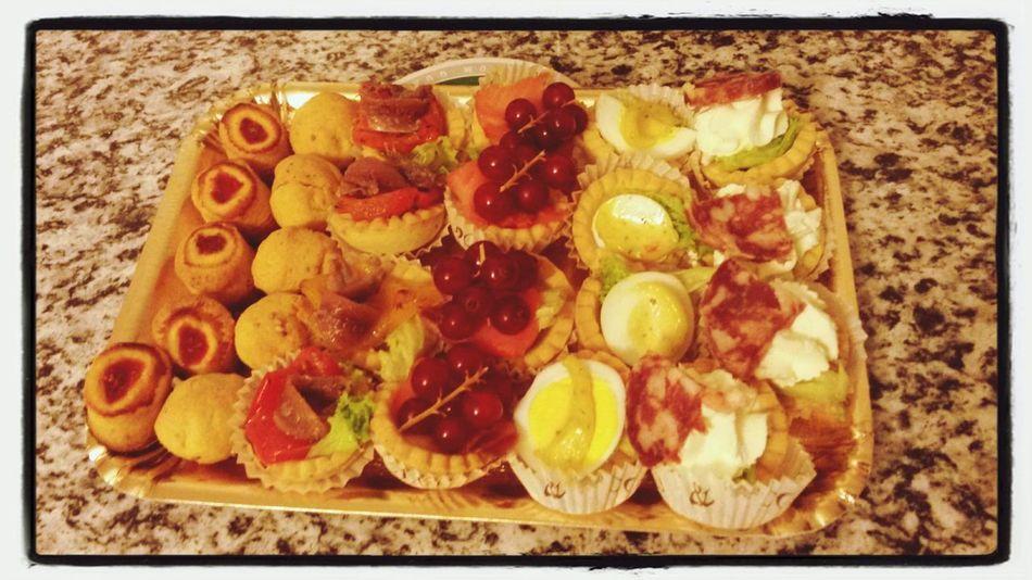 Pasticcini salati! Torino ❤ Turin Italy Cooking Italian Dish