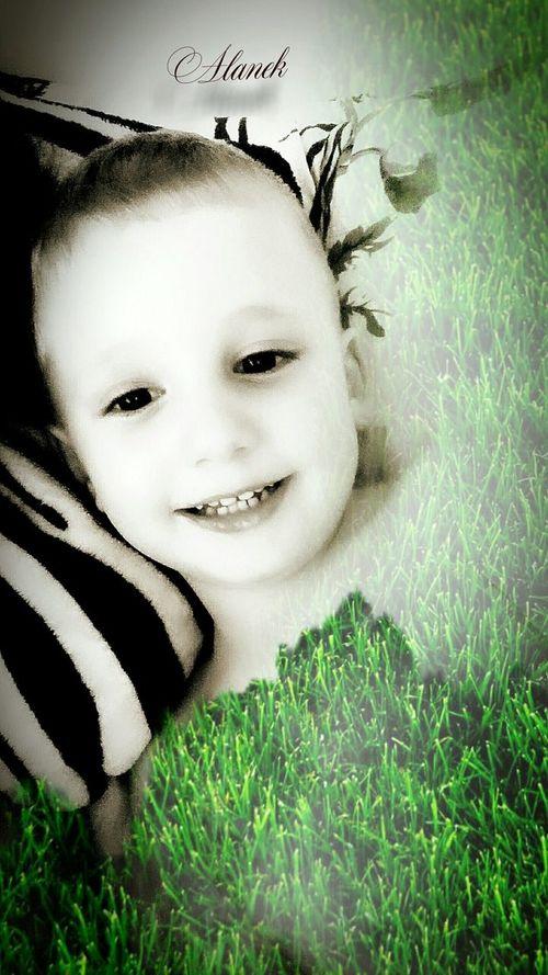 My Work My Little Boy  My Son :) Mylittlebaby I 😍 My Son