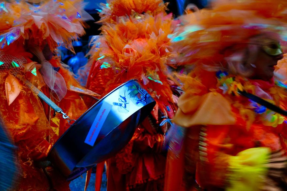 Beautifully Organized, Traditional Basel, Switzerland, Fasnacht 2016 Basler Fasnacht Carnival Day Fasnacht 2016 Multi Colored Outdoors Switzerland Switzerlandpictures Tradition
