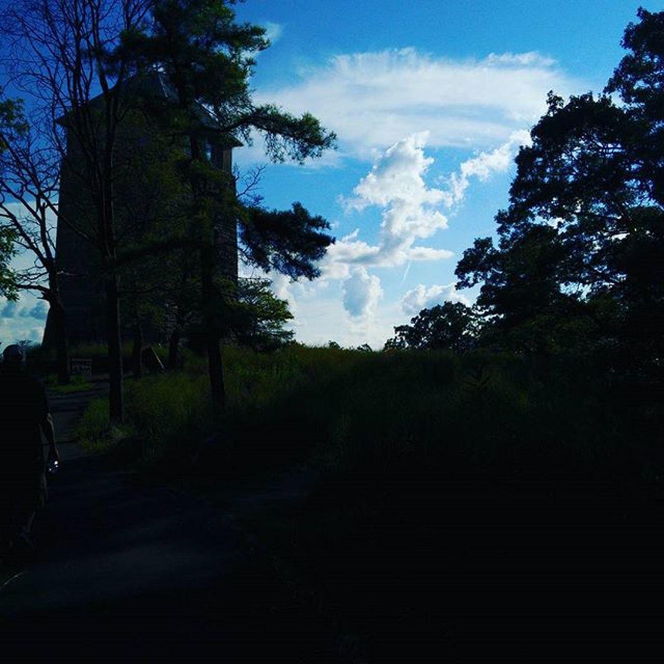 Paintthesky Clouds Bearmountain